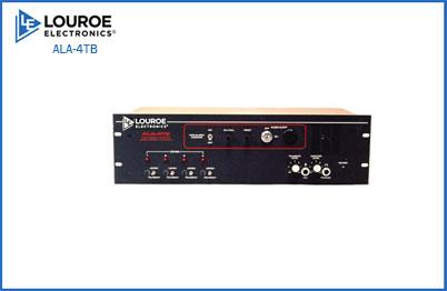 Louroe: ALA-4TB