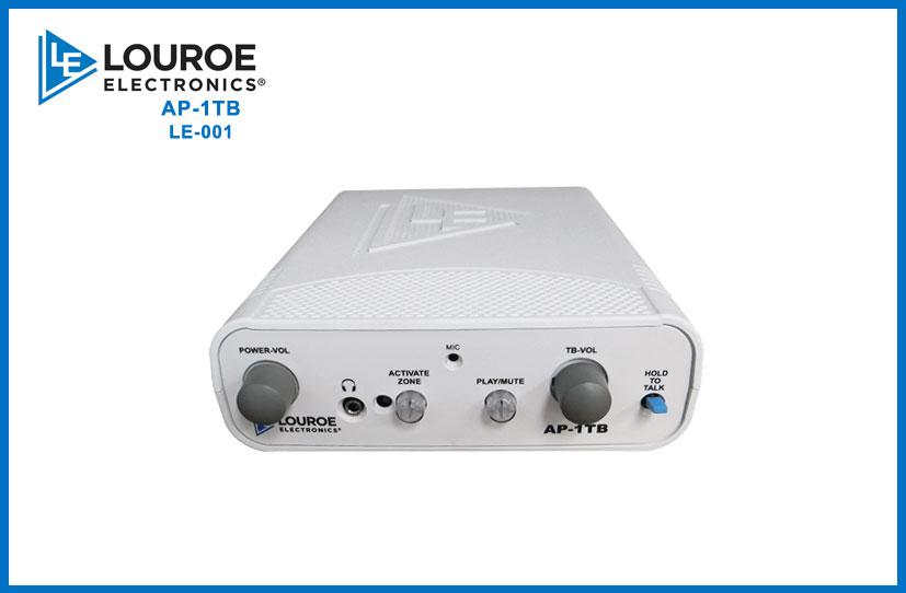 Louroe: AP-1TB