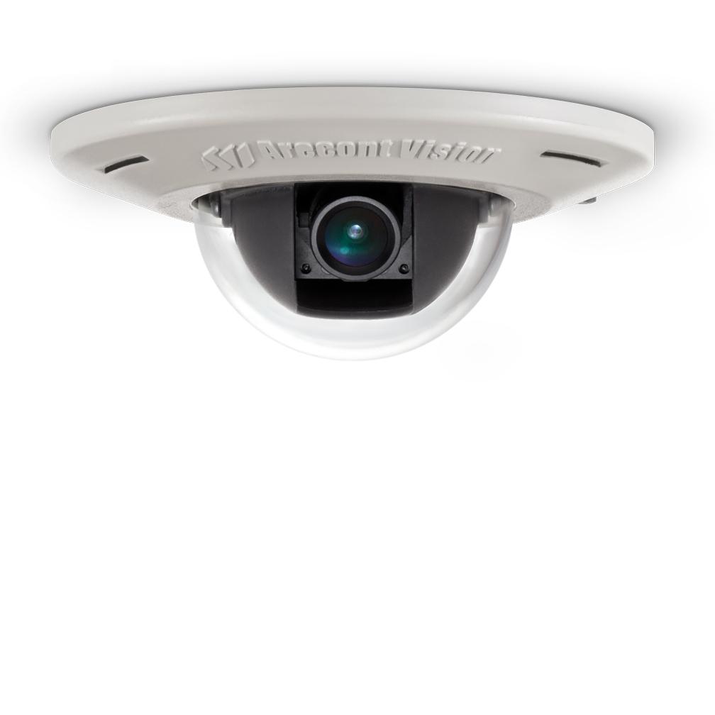 Arecont Vision: AV2456DN-S