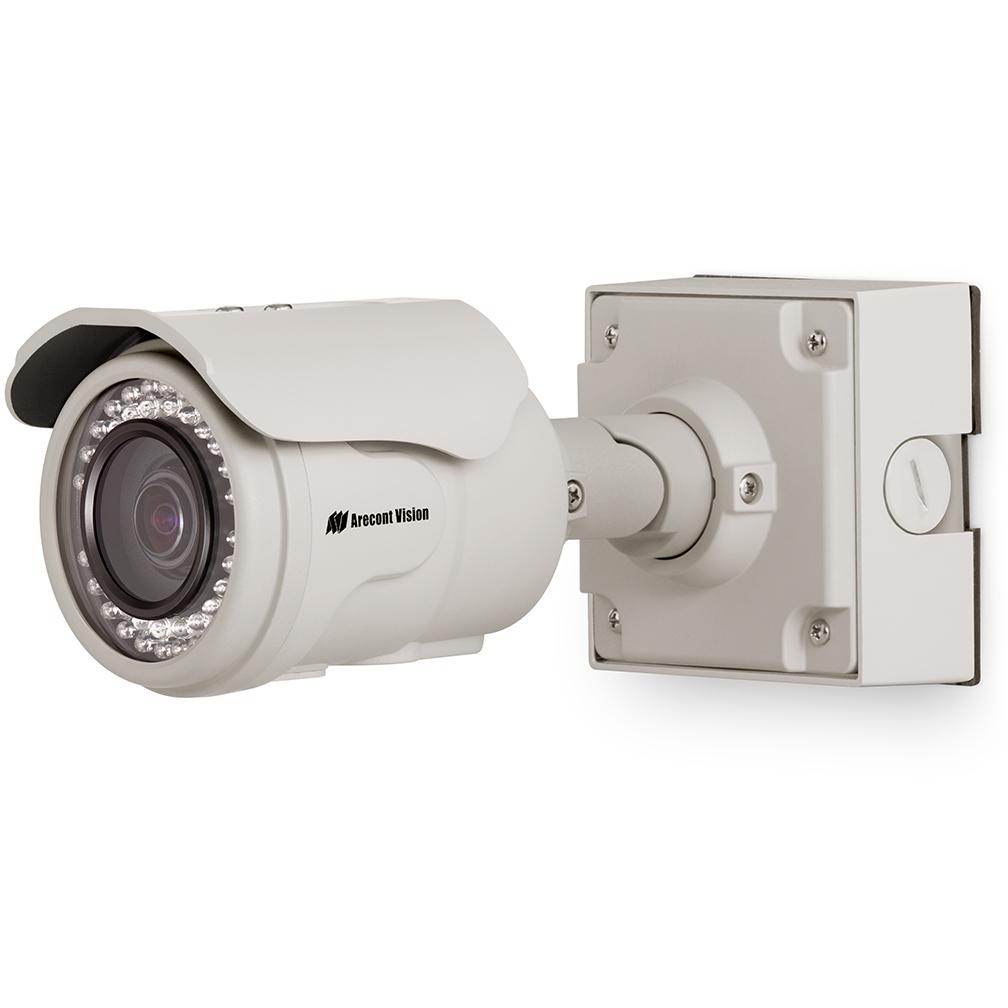 Arecont Vision: AV5225MPIR