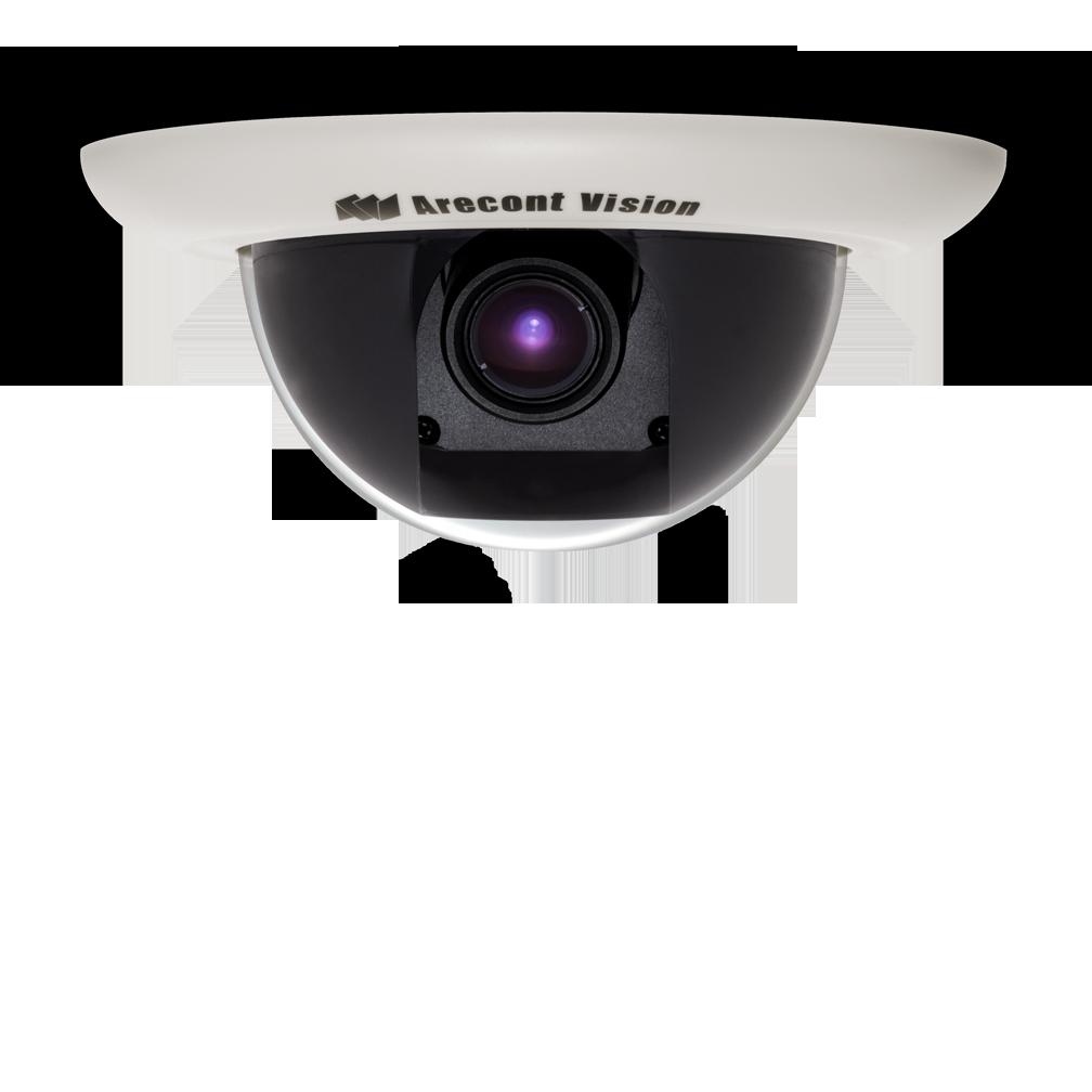 Arecont Vision:  D4F-AV5115v1-3312