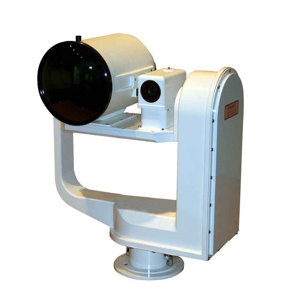 Axsys Technologies: VU-180