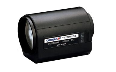 Computar (CBC)-H10Z0812AMS