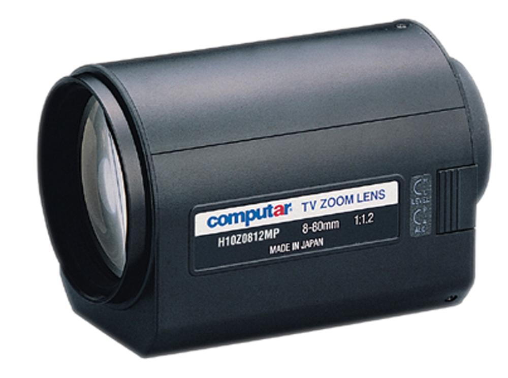 Computar (CBC)-H10Z0812MP