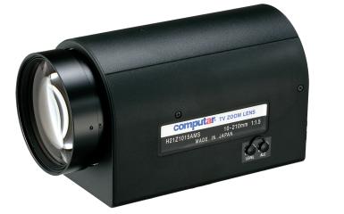 Computar (CBC)-H21Z1015AMS