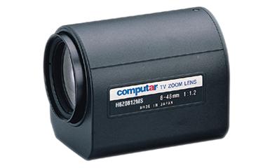 Computar (CBC)-H6Z0812MS