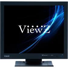 View-Z: VZ-19RTV