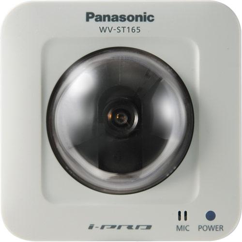 Panasonic: WV-ST165