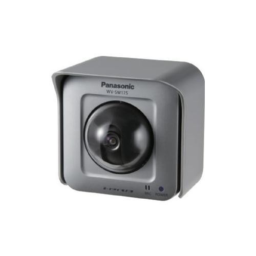 Panasonic: WV-SW175