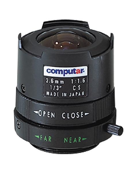 Computar (CBC)-T2616FICS