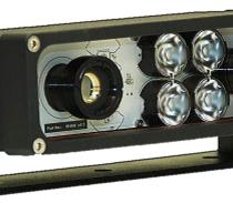 Cintel - iSharp4 LPR Camera