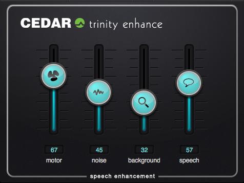 CEDAR Trinity Enhance